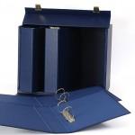 Cajas para carpetas técnicas personalizadas