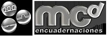 MCD Encuadernaciones